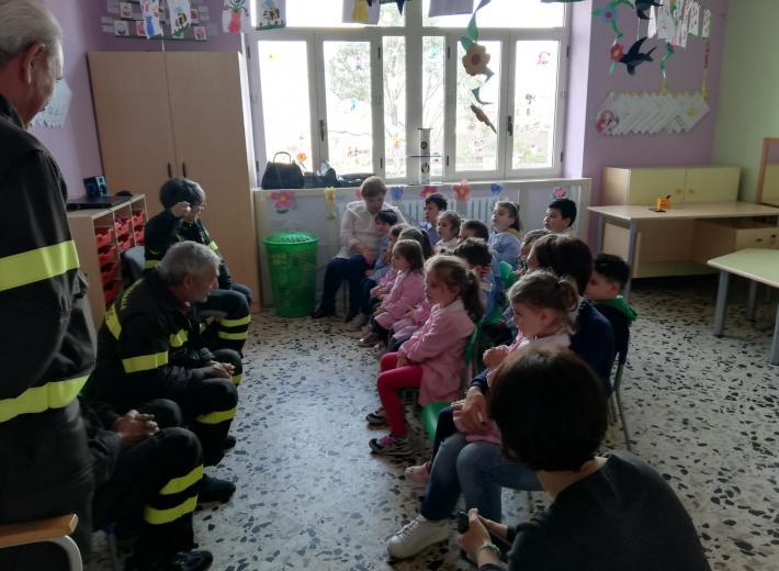 Scuola dell'Infanzia Torrecuso Capoluogo