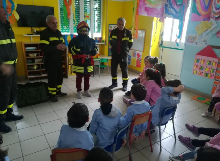 Scuola dell'Infanzia Collepiano - Torrecuso